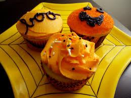 cupcakes october 2010