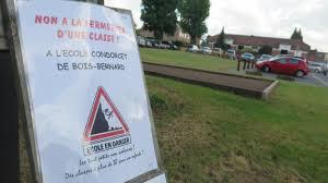 fermeture bureau de vote bois bernard les élus ne tiendront pas le bureau de vote dimanche