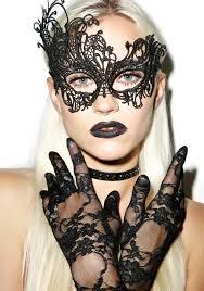 masquerade ball mask dolls kill