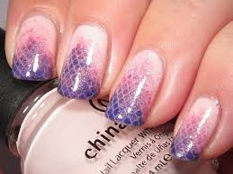 the 25 best fish scale nails ideas on pinterest quick diy nails