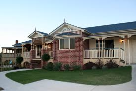colonial style homes brisbane house design plans