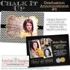 tri fold graduation announcements designs tri fold graduation announcements 2015 with