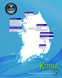 Sigonella Italy Map by Dodea Korea District