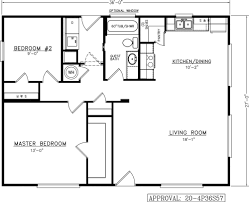 modular homes floor plans and pictures d river 2 bed 1 bath 972 sqft affordable home for 52900