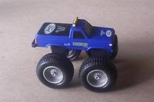 bigfoot monster truck toy ebay