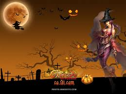 conquer online halloween wallpapers mmorpg photo news mmosite com