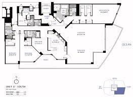 eat in kitchen floor plans floorplans for bellini condo bal harbour miami florida area