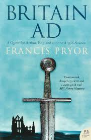 britain ad a quest for arthur england and the anglo saxons