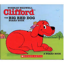 Clifford Big Red Dog Halloween Costume Clifford Big Red Dog Books Toys