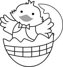 painted easter chicken png clipart picture clip art library