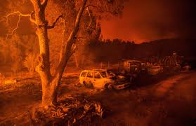 Wildfire Map Near Me by California U0027s Detwiler Fire Near Yosemite Threatens 5 000 Homes
