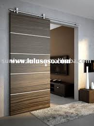 modern sliding doors home interior and design idea island life
