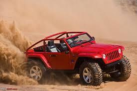 mopar jeep wrangler mopar jeep wrangler with 40 inch tyres and a hemi v8 team bhp