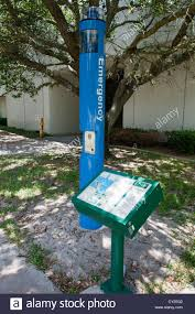 Map St Petersburg Florida by Campus Directory Map And Emergency Call Box On The University Of