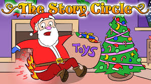 the night before thanksgiving poem twas the night before christmas with daily bumps a story circle