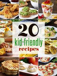 cuisine easy orens 20 easy kid recipes home cooking adventure