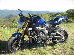 yamaha fz1 n the works mint sportbikes net