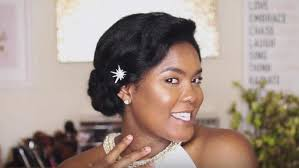 marley hairstyles 1930s hairstyles how to curl natural hair with mini marley