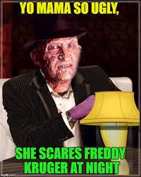 World S Most Interesting Man Meme - the world s most interesting freddy kruger imgflip