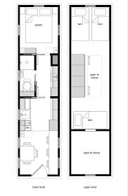 tiny house floor plans luxury calpella cabin 8 16 v1 floor plan tiny tiny houses on wheels floor plans best of tiny house floor plans