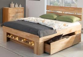 Wiemann Schlafzimmer Buche Bett 200x200 Cm Online Bestellen Baur