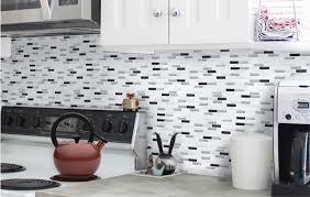 home decor tile home decor brick mosaic kitchen bathroom foil beauty 3d wallpaper