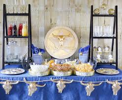cowboy baby shower ideas western baby shower ideas sorepointrecords