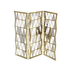 trinity folding screen by malabar artistic furniture