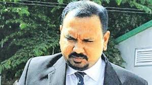 Weerawansa Remanded Alleged Misuse Of 40 State Vehicles Wimal Another Remanded