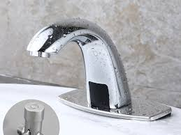 sink u0026 faucet touch kitchen faucet in exquisite touch technology