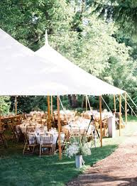 outdoor wedding to tent or not venuescape