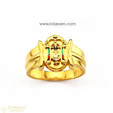 gold rings design for men gold rings for men in 22k gold indian gold jewelry from totaram