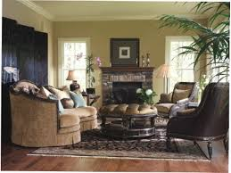 Living Room Setting Marge Carson Living Room Natalia Sofa Na43 Noel Furniture