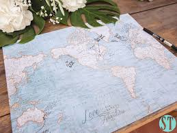 World Map Tablecloth by A Tuscan Wedding Under The Vines This Is Sara U0026adriano Wd