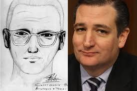 Ted Cruz Memes - ted cruz tweets zodiac killer meme