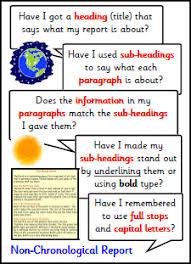 report writing template ks1 non chronological report writing education writing vocabulary