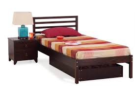 Cheap Single Bed Mattress India Buy Elegant Single Bed Complete Set U2013 Extra Storage Online Bedroom