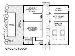 Traditional Queenslander Floor Plan Structural House Plans U2013 Modern House