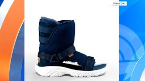 ugg boots sale today is this the ugliest sandal made ugg and teva combine for