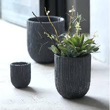 Decorative Indoor Planters Modern Plant Pots Designer Planter Pots Australia Designer Indoor