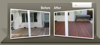 painting contractors deck restoration refinishing alamo