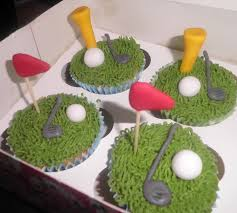 8 best cake ideas images on pinterest golf cupcakes cake ideas