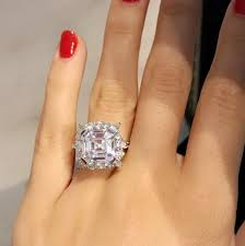 5 carat engagement rings mamone