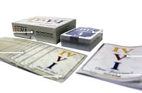 card printing and board manufacturing