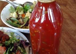 easy french salad dressing recipes food salad recipes