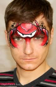 228 best face painting images on pinterest face paintings body
