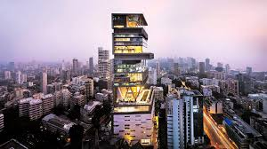 Antilla Floor Plan by Mukesh Nita Ambani U0027s Billion Dollar Home Antilia In Mumbai