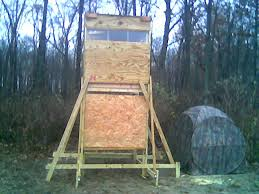 Hunting Ground Blinds On Sale Plans For Building A 6x8 Elivated Ground Blind Michigan