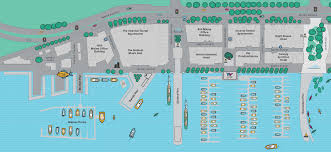 Dc Traffic Map The Wharf To Bring Water Taxis Cobblestones And Congestion To Sw