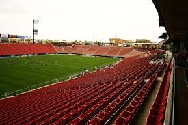 toyota stadium texas wikipedia